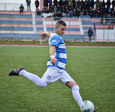 Armando Cardinale. - Football Acquaviva