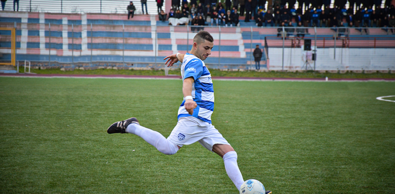 Armando Cardinale. - Football Acquaviva