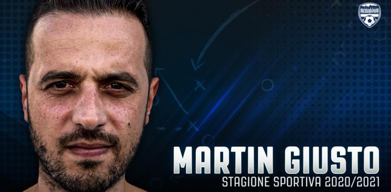 ASD Football Acquaviva Martin Giusto
