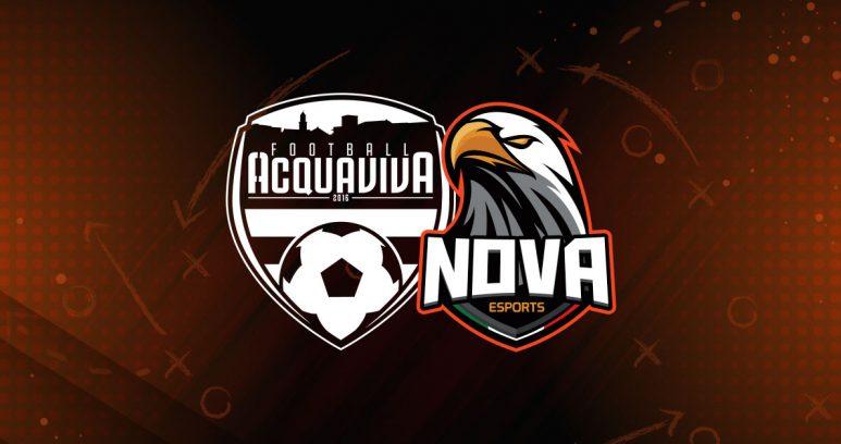 NOVA Esports Italia - Football Acquaviva