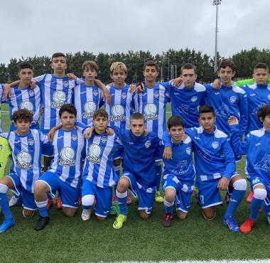 Football Acquaviva Settore Giovanile Allievi Giovanissimi U15 U17